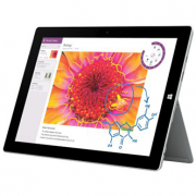 Microsoft Surface 3 Intel X7-Z8700 4GB SSD 128GB 10.8