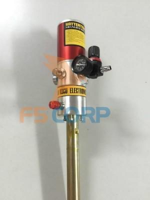 Đầu bơm mỡ khí nén dùng cho máy bơm mỡ GZ-150,GZ-10,GZ-A9 -  20L,30L