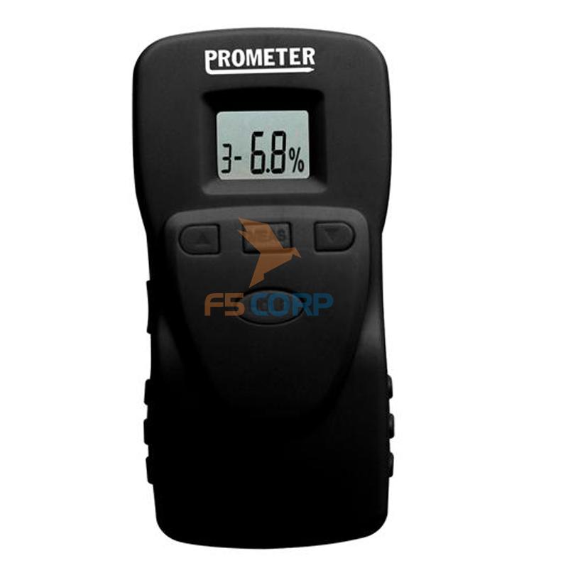 Đồng hồ đo độ ẩm gỗ kiểu cảm ứng Promoter EPM-34