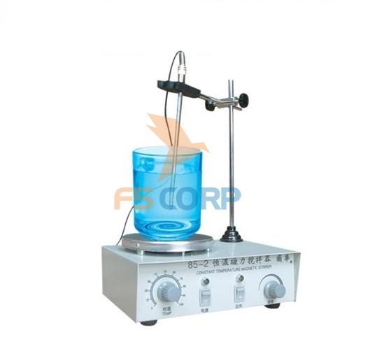 Máy khuấy từ gia nhiệt 85 -2