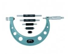 Panme đo ngoài cơ khí 104-139A