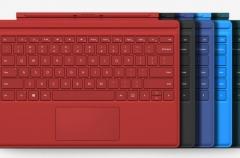 Bàn phím Type Cover Surface Pro 4