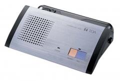Micro máy chủ tịch TOA TS-801