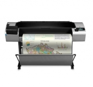 HP DesignJet T1300 44-in PostScript Printer (CR652A)