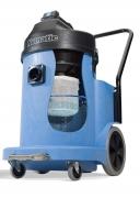 Máy hút bụi khô, ướt công nghiệp Numatic WVD 900-2 (Kit BS8)