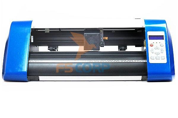 Máy cắt bế decal NewFuture AB-450