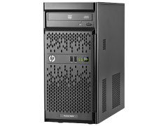 Server HP ProLiant ML10 Xeon E3-1220 v2 1P 4GB /1TB Server