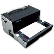 Máy đóng sách lò xo nhựa bằng điện DSB CB 200E