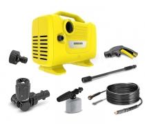 Máy phun xịt áp lực cao Karcher K2 Power Plus mã 1.118-001.0