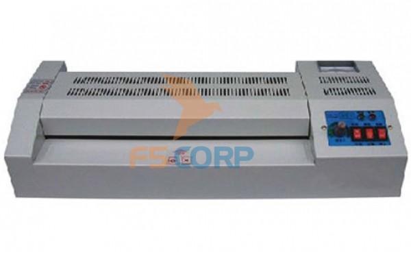 Máy ép plastic Hopu HP 320 (Mỹ)