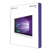 Phần mềm HĐH Microsoft Pro 10 64Bit Eng Intl 1pk DSP OEI DVD