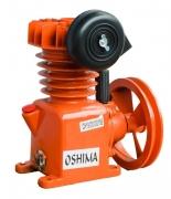 Đầu máy nén khí 2 x 51 (1/2 hp, đỏ)