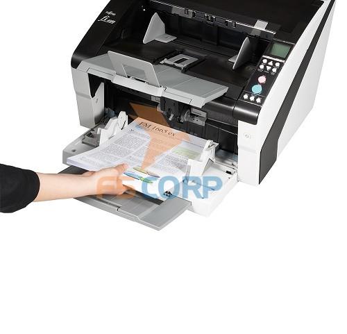 Máy Scan Fujitsu Scanner fi-6800