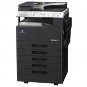Máy photocopy Konica Bizhub 215N