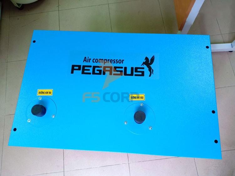 Máy sấy khí Pegasus TMMSK-15