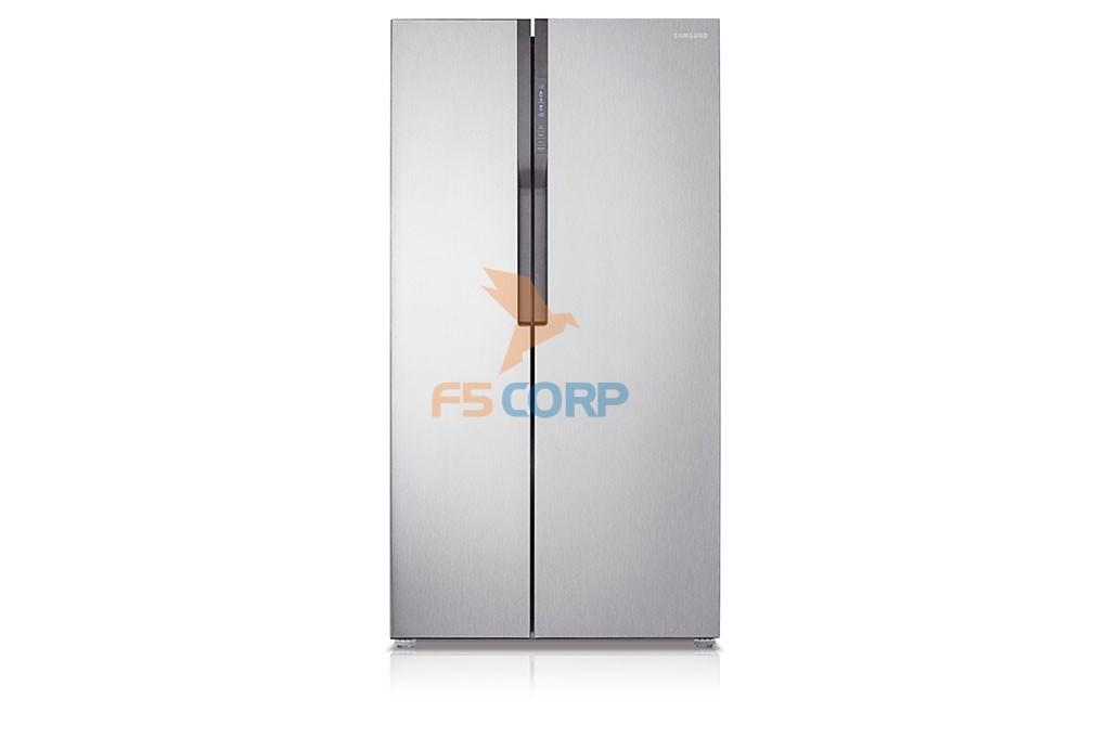 Tủ lạnh Samsung Inverter 538 lít RS552NRUASL/SV