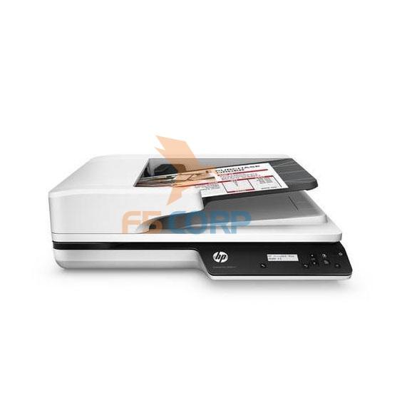 Máy scan HP Scanjet Pro 3500 fn1