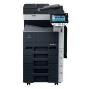 Máy photocopy Konica Bizhub 363