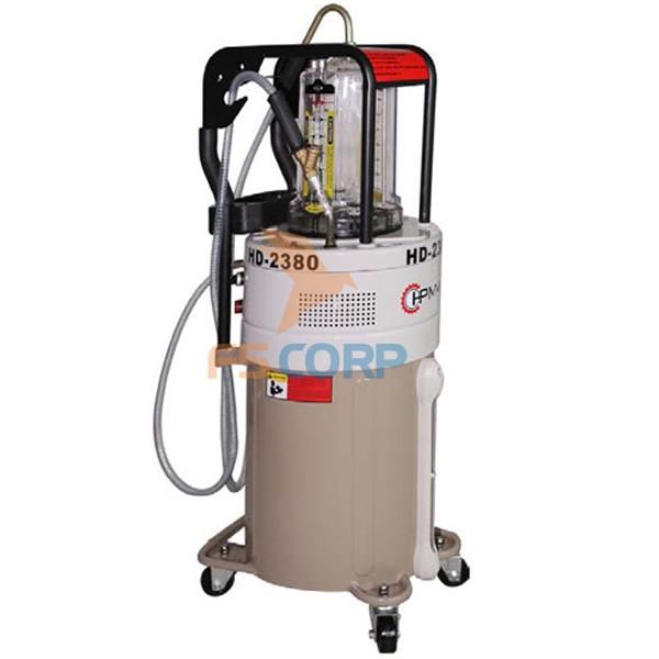 Máy hút dầu thải khí nén HD-2380