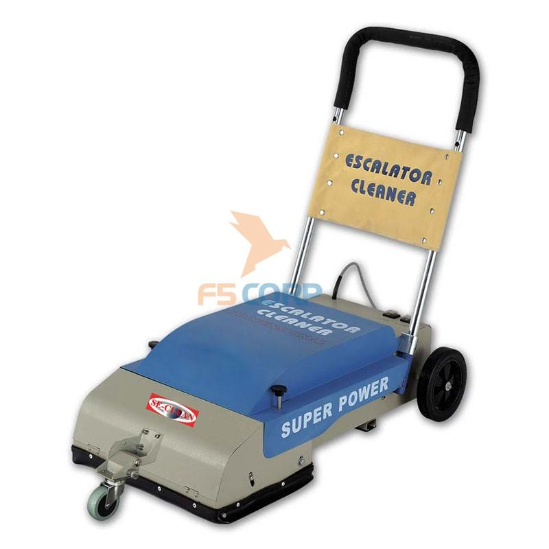 Máy làm sạch thang cuốn SE-CLEAN CB450
