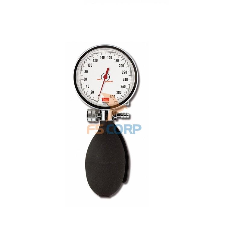 Máy đo huyết áp cơ Boso Manuell 48mm