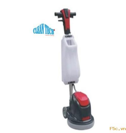Máy chà sàn – giặt thảm công nghiệp CLEAN TECH - CT 3A
