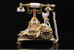 Điện thoại giả cổ để bàn (VT9807)