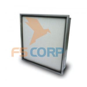 Bộ lọc thứ cấp Airopac® 3GGMHF