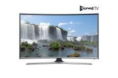 Tivi LED Samsung 32J6300 màn hình cong