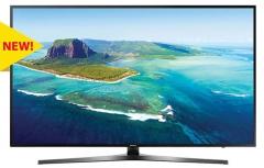 Smart tivi Samsung 49KU6400 4K UHD, HDR, TIZEN OS