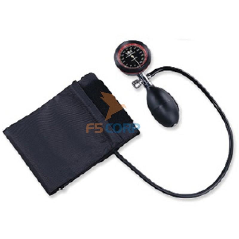 Máy đo Huyết áp cơ mặt đồng hồ 60 SPIRIT CK-112
