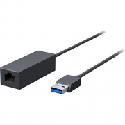 Bộ cáp chuyển đổi từ USB sang Lan Microsoft Surface Ethernet Adapter 3U7-00001