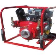 Máy bơm cứu hỏa CET  PFP-19HP DSL-AFL
