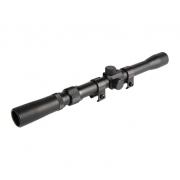 Ống ngắm gắn súng Tasco 3-7x20