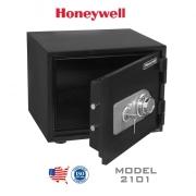 Két sắt văn phòng Honey Well 2101 khóa cơ