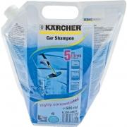 Hóa chất rửa xe karcher Car Shampoo (6.295-386.0) 0.5 lít