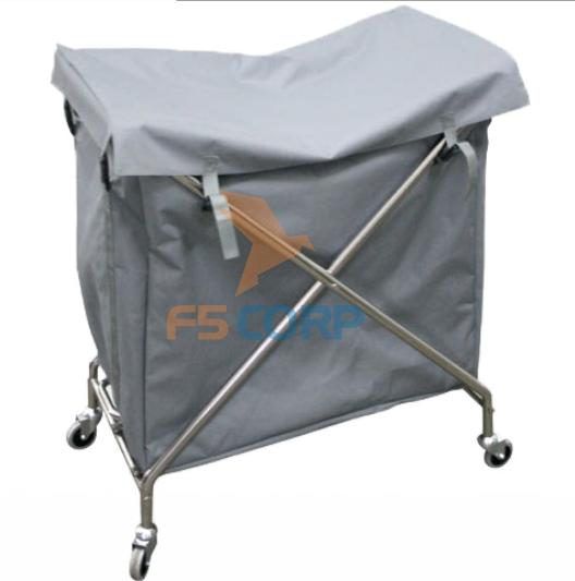 Xe đựng đồ giặt DND-01