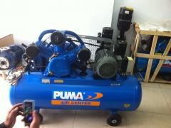 Máy nén khí Puma PK75250-7.5HP