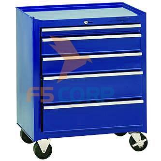 Tủ đựng đồ nghề 5 ngăn TW150A