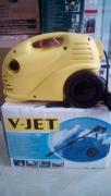 Máy rửa xe V-Jet VJ100