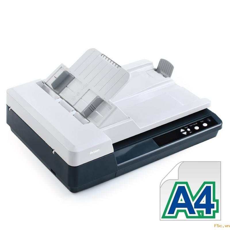 Máy scan Avision AV620C2+