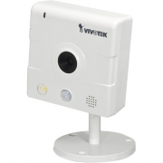 Camera IP Vivotek 8133 thiết kế nhỏ gọn, giám sát trong nhà