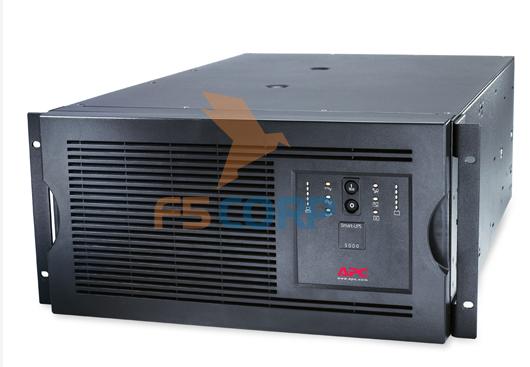 Bộ Lưu Điện ups apc SUA5000RMI5U
