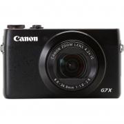 Máy ảnh Canon G7X