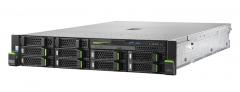 Máy chủ Fujitsu Server PRIMERGY RX2540 M1 E5-2630v3