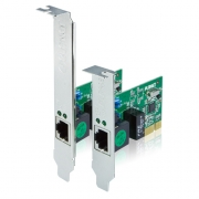 Card mạng 10/100 / 1000Base-T PCI Express Gigabit Ethernet Adapter
