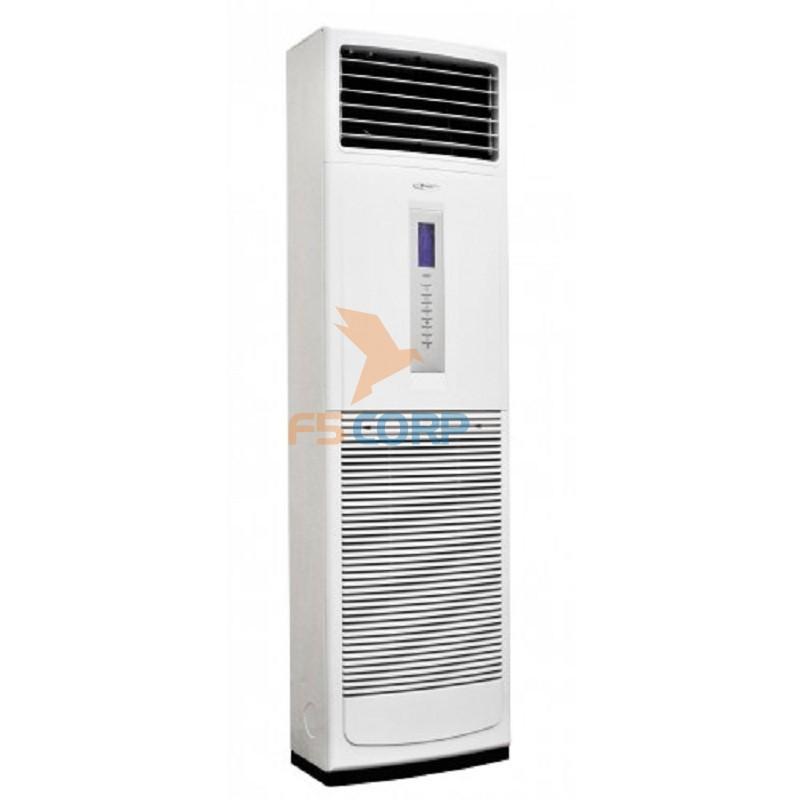Điều hòa Panasonic CS-C18FFH/CU-C18FFH tủ Đứng 1 chiều