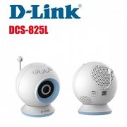 Camera D-Link WiFi Baby Camera (DCS-825L)
