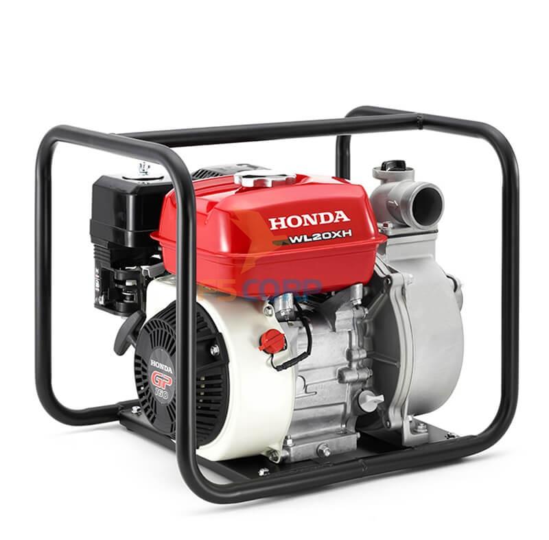 Máy bơm nước Honda - WL20XH DR