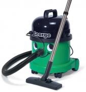 Máy giặt thảm hút bụi, hút nước Numatic GVE 370-2